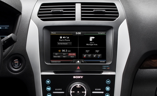 Vehicle Navigation System Satisfaction Declines in 2012