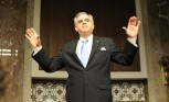 Ray LaHood Steps Down as Secretary of Transportation