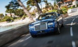 Rolls-Royce Sets Record Sales in 2012