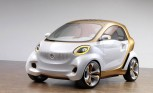 Next-Gen Smart Fortwo to Grow and Adopt all-new look