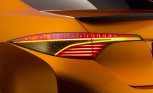 Toyota Furia Concept Teased Again: 2013 Detroit Auto Show Preview