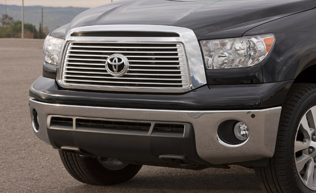 2014 Toyota Tundra to Debut at 2013 Chicago Auto Show