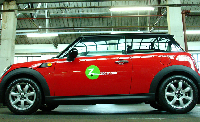 Zipcar Bought for $500M by Avis Budget Group