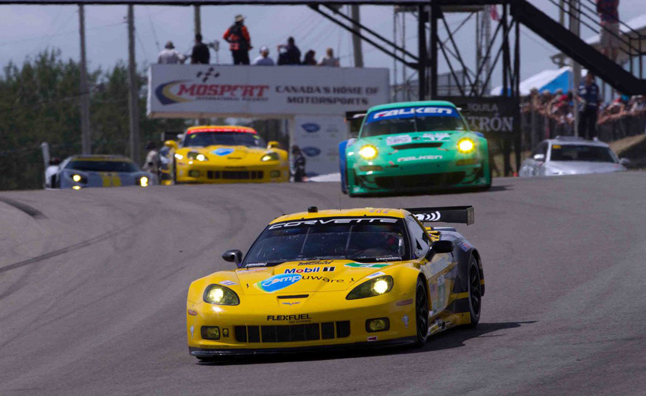 ALMS, Grand-Am Announce Class Structure for New Series