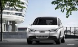 Audi A2 Electric Car Axed