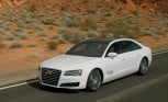 2014 Audi A8 L Diesel Priced From $83,395, 28 MPG