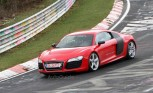 Audi R8 E-Tron Might Still See Limited Production