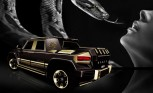 Dartz Black Snake Redefines Ridiculous Luxury Cars