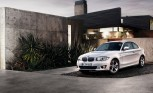BMW 1 Series ActiveE Recalled: 360 Units Affected
