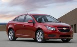 Chevrolet Cruze Diesel to Debut at 2013 Chicago Auto Show