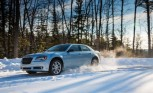 2013 Chrysler 300 Glacier Now Available From $36,845