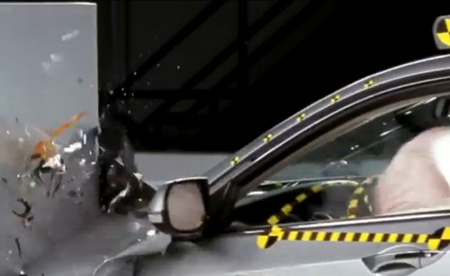NHTSA Might Add New Crash Tests Soon