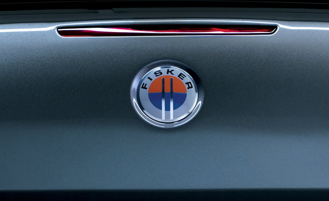 Fisker Seeks Strategic Partners in China
