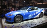 Gazoo Racing Subaru BRZ Race is Subtle, Track Ready: 2013 Tokyo Auto Salon