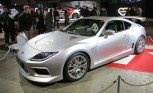 Top 10 Cars of the 2013 Tokyo Auto Salon