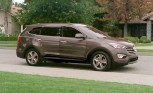 Hyundai Sante Fe 'Tackles' Bullying in Clever Super Bowl Ad