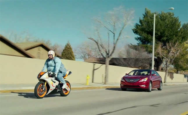 Hyundai Reveals a Pair of Super Bowl Commercials
