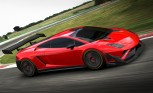 Lamborghini, Reiter Engineering Announce New Gallardo GT3 FL2 Race Car