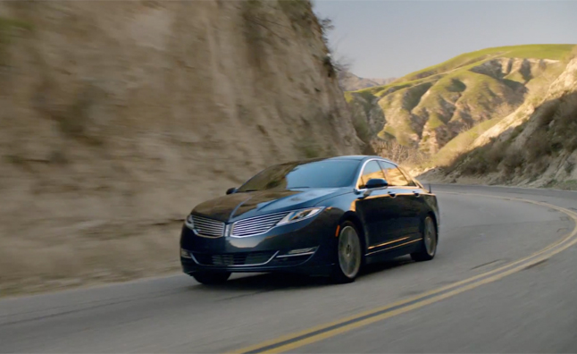 Lincoln Super Bowl Ad Previewed