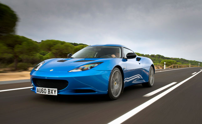 Lotus Looks to Boost Sales 5 Times by 2015