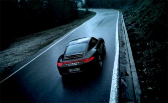 Porsche Carrera 4 Films: The Making Of