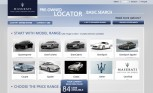 Maserati Global Pre-Owned Vehicle Locator Site Launches