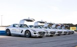 Mercedes-AMG Announces 2013 Driving Academy Schedule