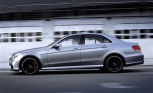 Mercedes-Benz E63 AMG Drifts to Dramatic Dubstep