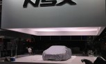 Acura NSX Production Model Rumored for Detroit Auto Show Debut