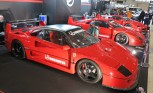 Modified Ferraris vs Custom Lamborghinis: 2013 Tokyo Auto Salon