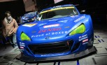 Race Cars of the 2013 Tokyo Auto Salon: Mega Gallery