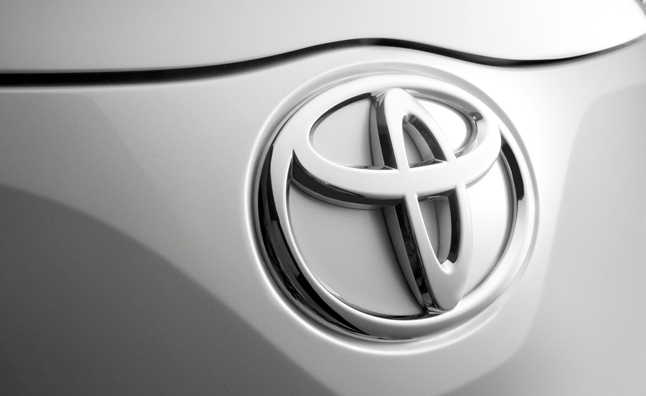 Toyota Most Financed Automaker in Q3 2012