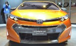 Toyota Perceived Best by Consumers in 2013 Survey