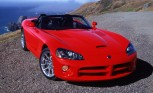Dodge Viper Recalled for Airbag Flaw: 4,278 Affected