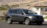 RAV4, Tahoe, Crosstour Top SUV Vehicle Dependability Study