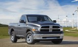 2012 Ram 1500 Tradesman with Chrome Appearance Group