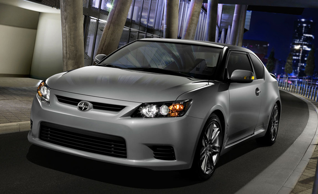 Top 10 Cars Favored by Gen Y
