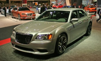 SRT Core Performance Models, First Look Video: 2013 Chicago Auto Show