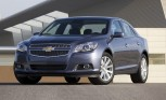 2013 Chevrolet Malibu Gets Price Cut to $21,995