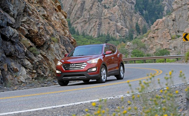 Hyundai Santa Fe Sport Wins Canadian Utility Vehicle of the Year