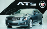 Cadillac ATS Boosts Brand to Best Sales Month in 23 Years
