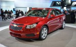 2014 Chevrolet Cruze Diesel Video, First Look: 2013 Chicago Auto Show