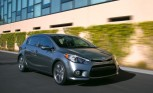 2014 Kia Forte 5-Door Blows into Windy City