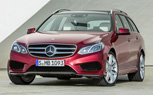Mercedes E400 Tipped to Replace E550 with Turbo V6