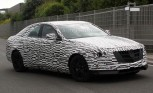 2014 Cadillac CTS to Bow at New York Auto Show