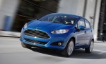 Ford 'Fiesta Movement' Revived For Fresh Marketing