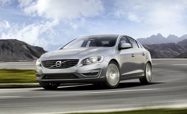 2014 Volvo S60, XC60 Styling, Tech Updated