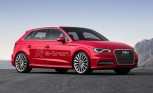 Audi A3 e-tron Plug-in Hybrid Delivers 157 MPG