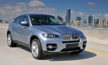 2015 BMW X6 to Shed Weight, Gain More Aggressive Styling