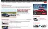 Most Read Car Reviews of the Week: February 17-23